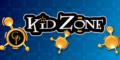 Grace Park Kid Zone